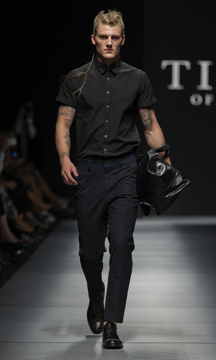 Tiger of Sweden SpringSummer 2014 Collection - Stockholm Fashion Week - DerriusPierreCom (9)