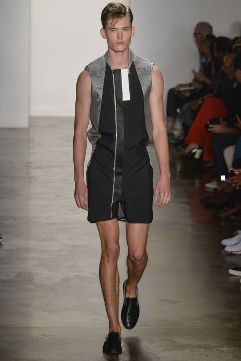 Tim Coppens SpringSummer 2014 - New York Fashion Week- DerriusPierreCom001