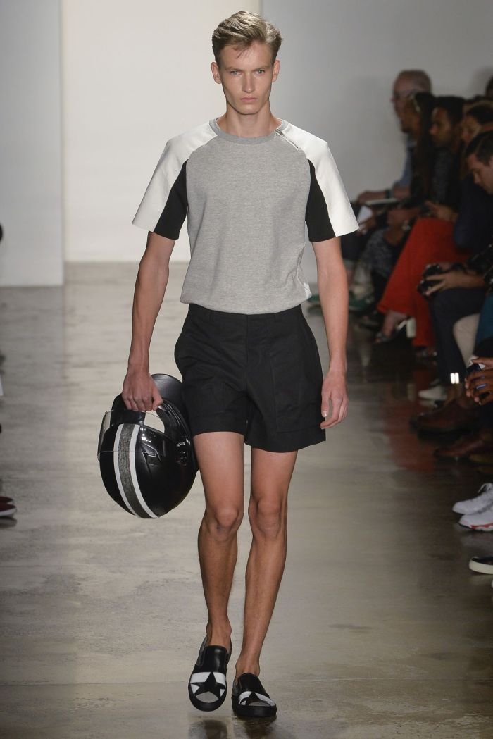 Tim Coppens SpringSummer 2014 - New York Fashion Week- DerriusPierreCom002