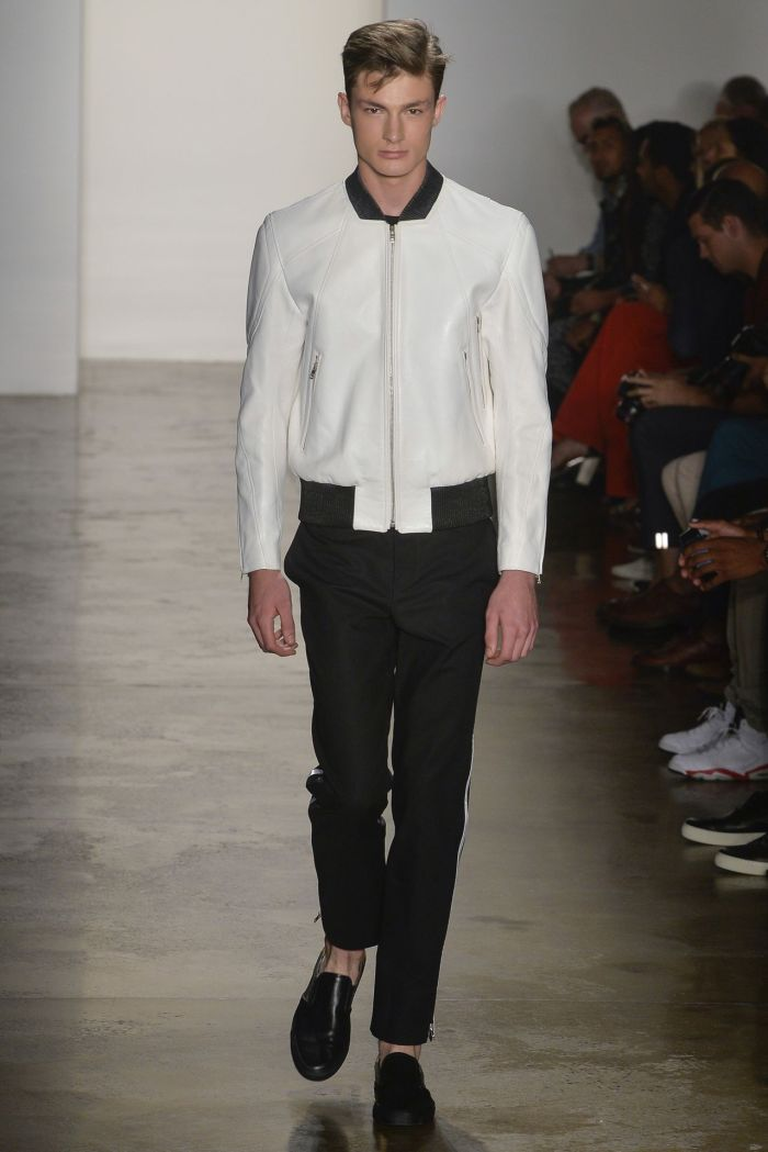Tim Coppens SpringSummer 2014 - New York Fashion Week- DerriusPierreCom003