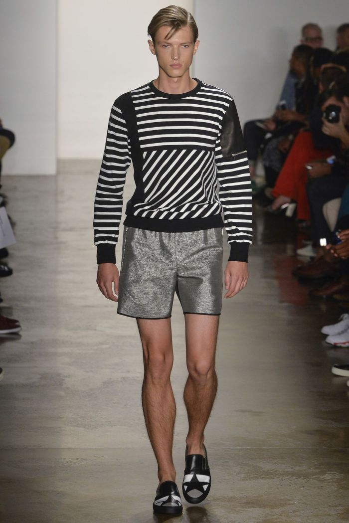 Tim Coppens SpringSummer 2014 - New York Fashion Week- DerriusPierreCom004