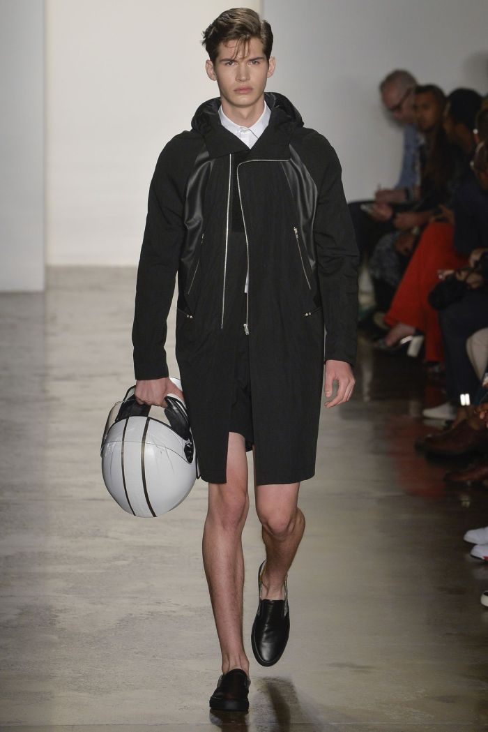 Tim Coppens SpringSummer 2014 - New York Fashion Week- DerriusPierreCom005