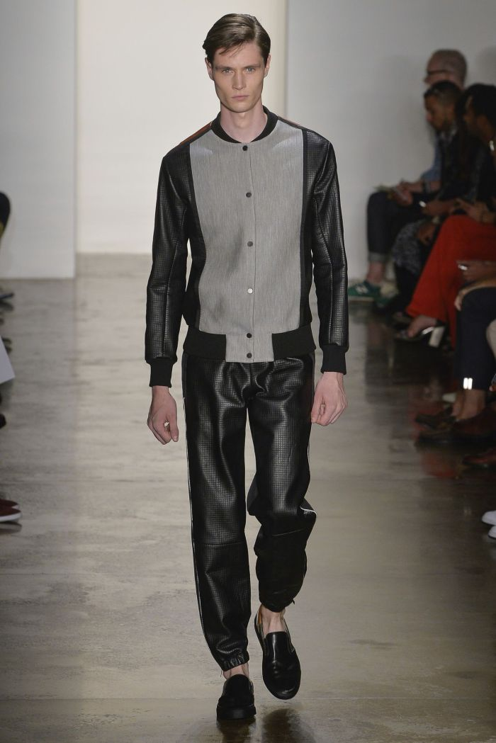 Tim Coppens SpringSummer 2014 - New York Fashion Week- DerriusPierreCom007