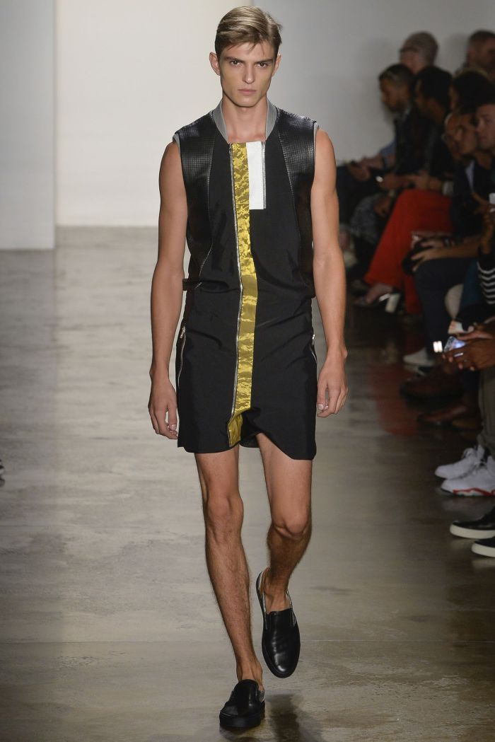 Tim Coppens SpringSummer 2014 - New York Fashion Week- DerriusPierreCom008