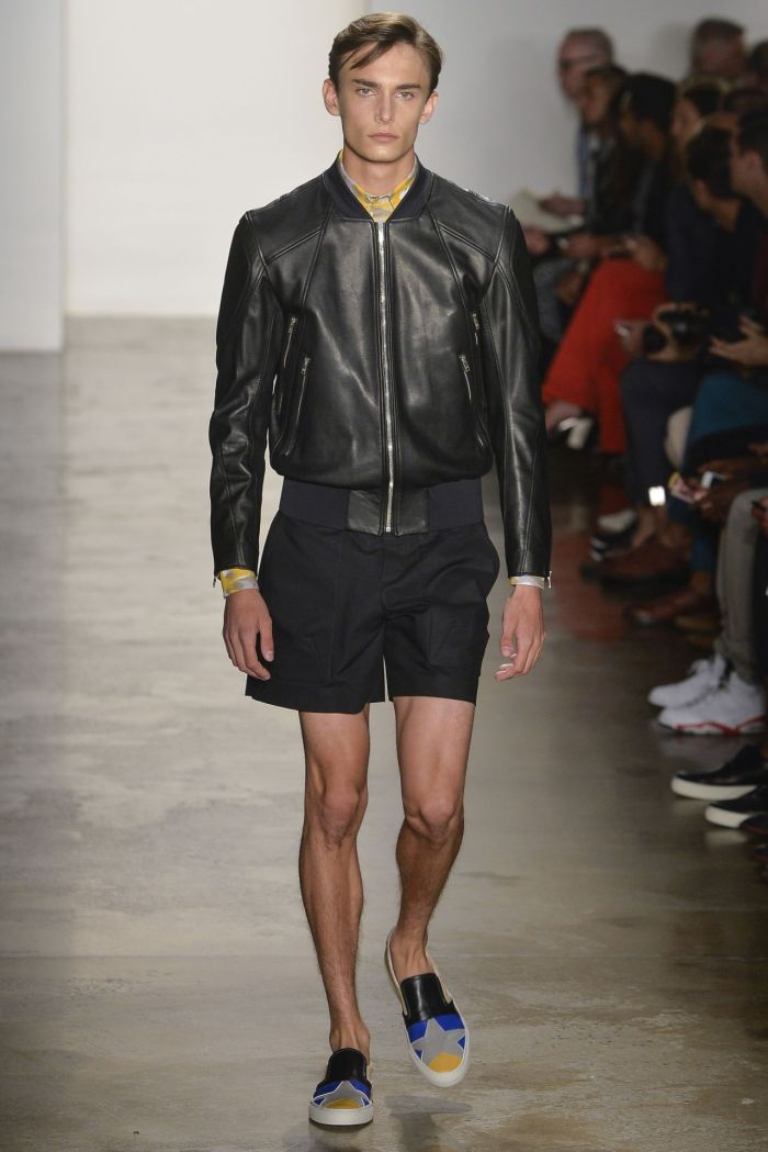 Tim Coppens SpringSummer 2014 - New York Fashion Week- DerriusPierreCom012
