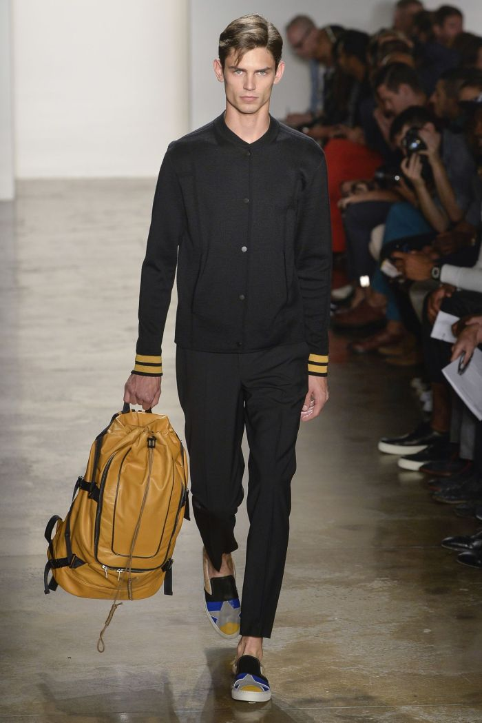 Tim Coppens SpringSummer 2014 - New York Fashion Week- DerriusPierreCom013