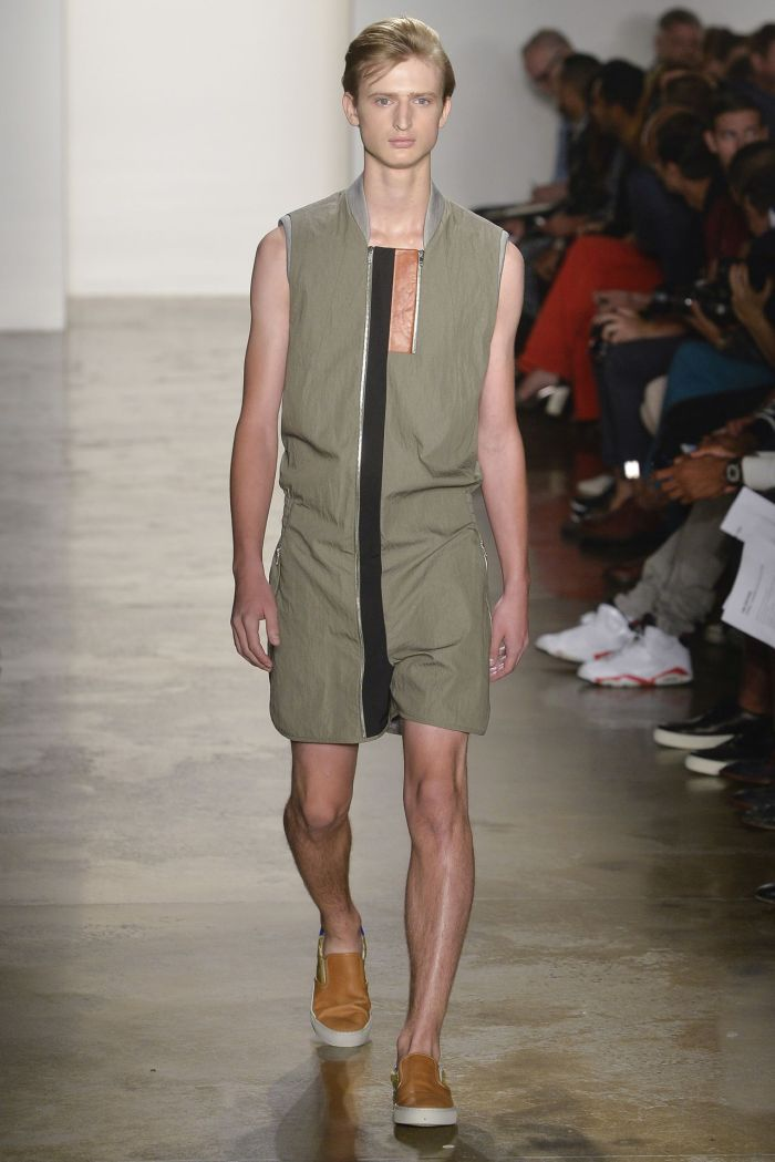 Tim Coppens SpringSummer 2014 - New York Fashion Week- DerriusPierreCom014