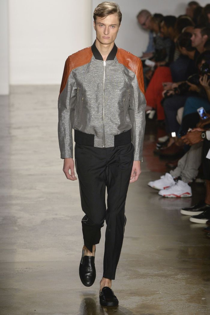 Tim Coppens SpringSummer 2014 - New York Fashion Week- DerriusPierreCom015
