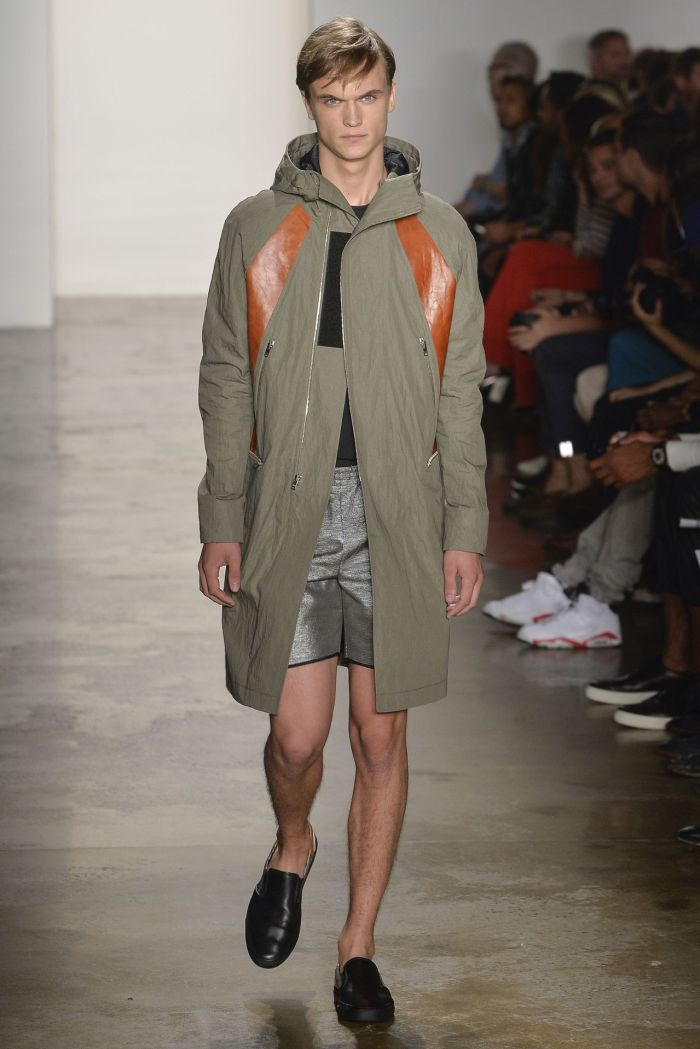 Tim Coppens SpringSummer 2014 - New York Fashion Week- DerriusPierreCom016