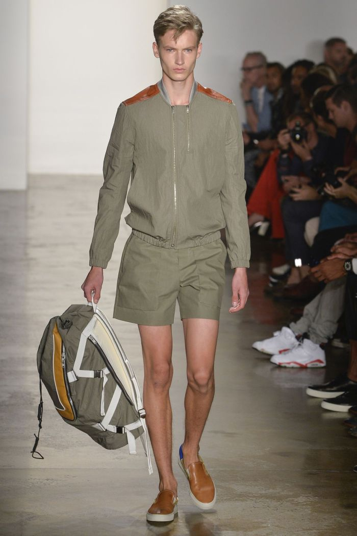 Tim Coppens SpringSummer 2014 - New York Fashion Week- DerriusPierreCom017