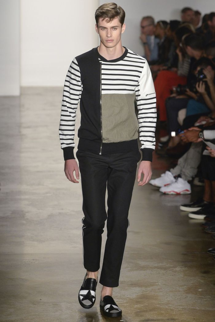 Tim Coppens SpringSummer 2014 - New York Fashion Week- DerriusPierreCom018