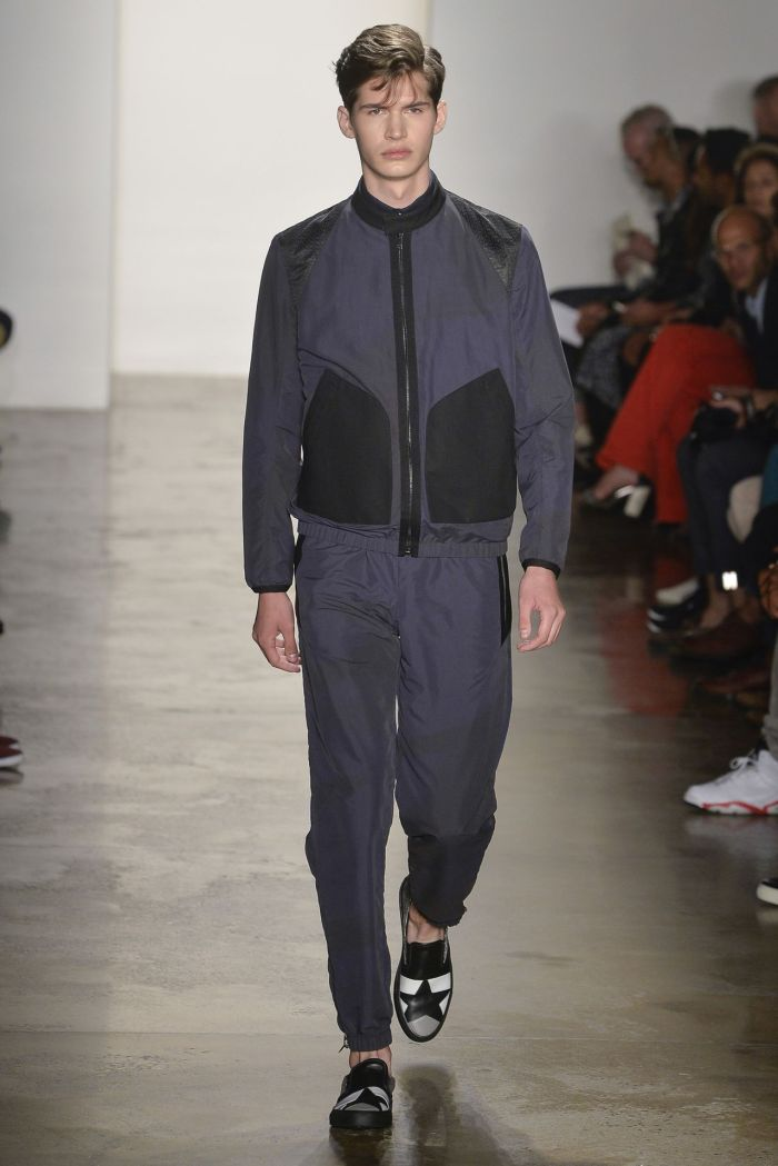 Tim Coppens SpringSummer 2014 - New York Fashion Week- DerriusPierreCom020