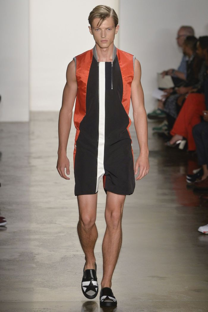 Tim Coppens SpringSummer 2014 - New York Fashion Week- DerriusPierreCom021