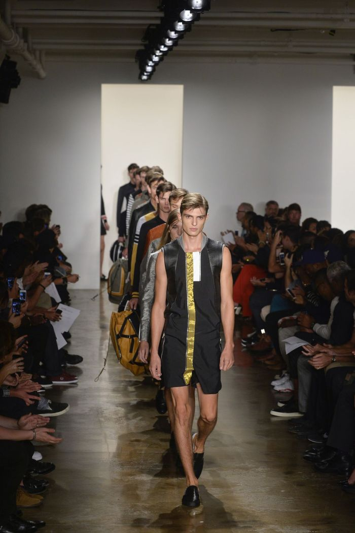 Tim Coppens SpringSummer 2014 - New York Fashion Week- DerriusPierreCom027