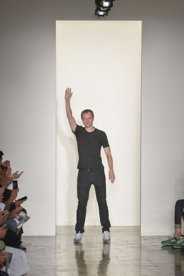 Tim Coppens SpringSummer 2014 - New York Fashion Week- DerriusPierreCom028