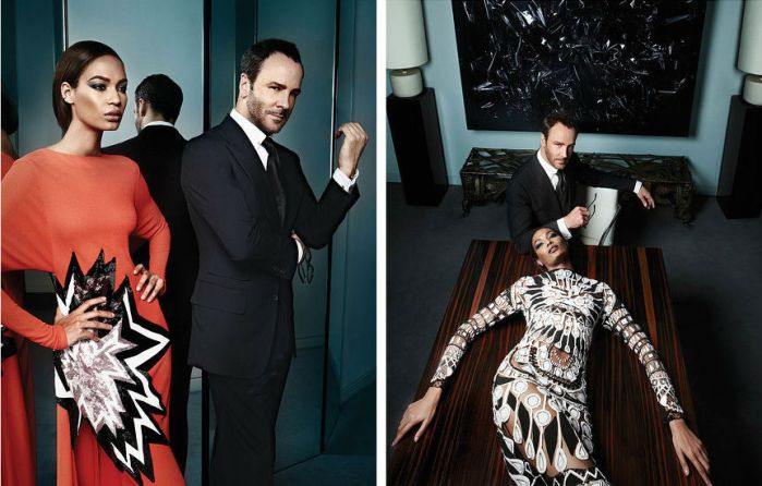 Tom Ford & Joan Smalls by Sølve Sundsbø - WSJ Magazine - DerriusPierreCom (2)