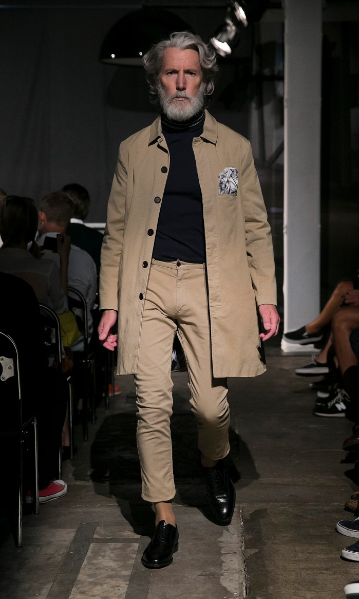 Uniforms For The Dedicated SpringSummer 2014 - Stockholm Fashion Week - DerriusPierreCom (14)