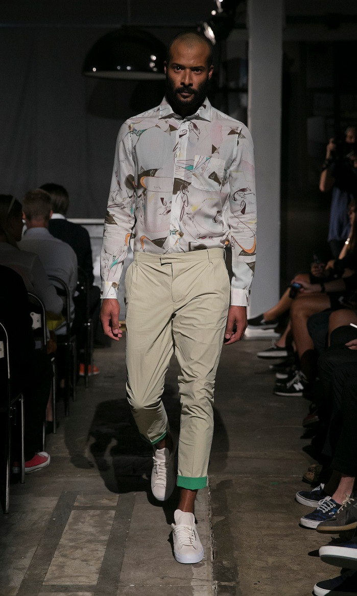 Uniforms For The Dedicated SpringSummer 2014 - Stockholm Fashion Week - DerriusPierreCom (18)