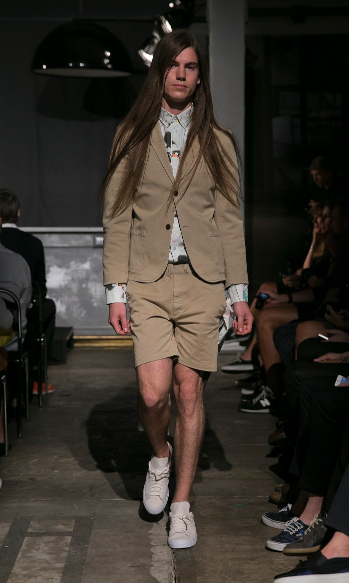 Uniforms For The Dedicated SpringSummer 2014 - Stockholm Fashion Week - DerriusPierreCom (19)