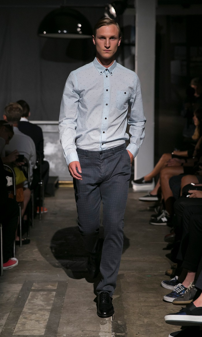 Uniforms For The Dedicated SpringSummer 2014 - Stockholm Fashion Week - DerriusPierreCom (25)