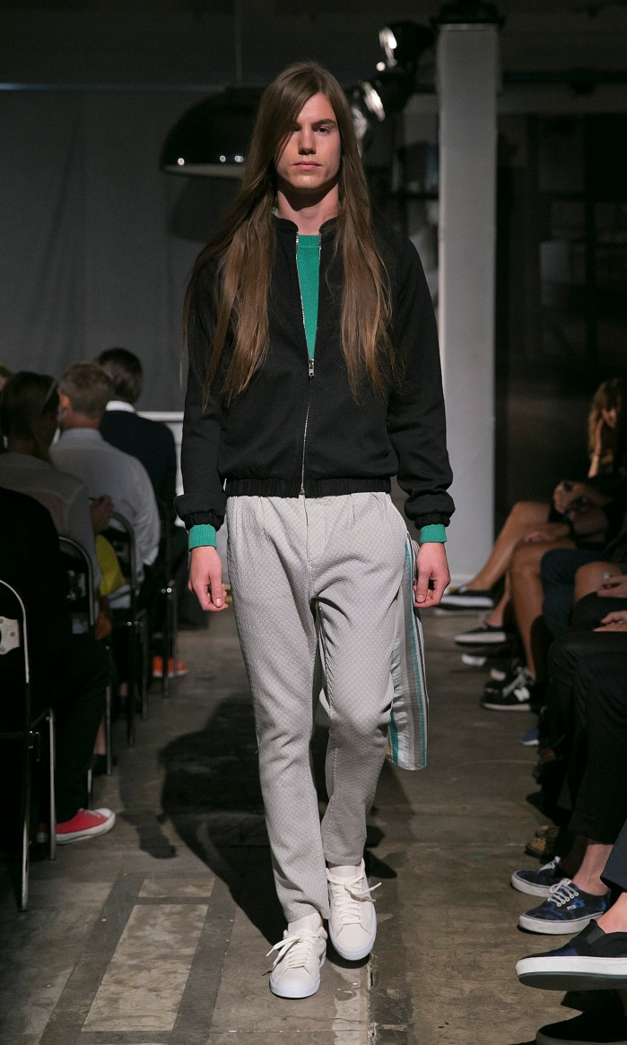 Uniforms For The Dedicated SpringSummer 2014 - Stockholm Fashion Week - DerriusPierreCom (5)