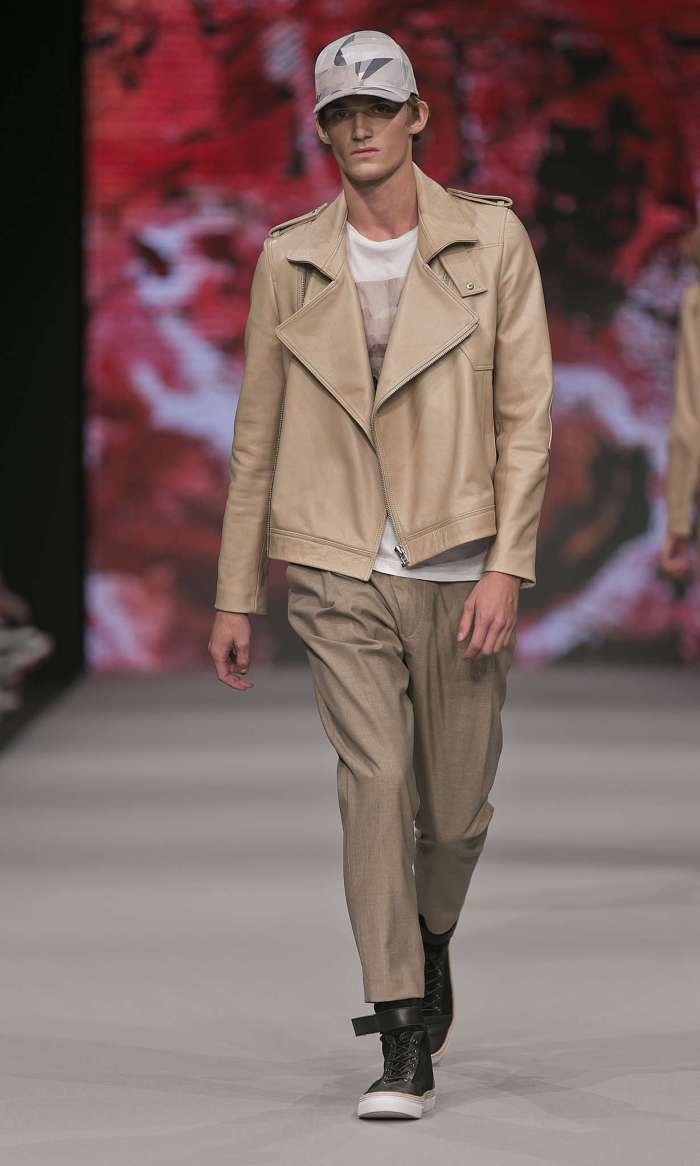 WhyRed SpringSummer 2014 Collection - Stockholm Fashion Week - DerriusPierreCom (11)