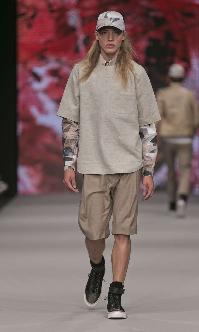 WhyRed SpringSummer 2014 Collection - Stockholm Fashion Week - DerriusPierreCom (12)