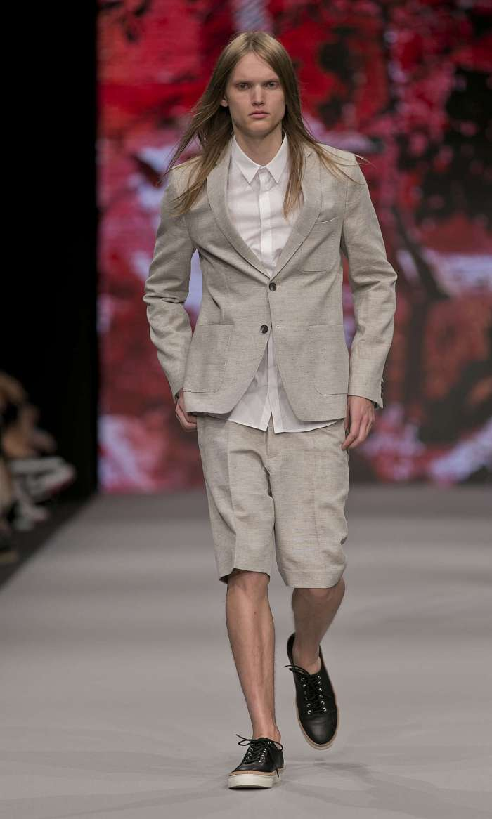 WhyRed SpringSummer 2014 Collection - Stockholm Fashion Week - DerriusPierreCom (14)