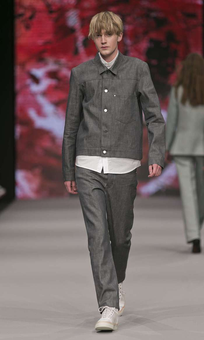 WhyRed SpringSummer 2014 Collection - Stockholm Fashion Week - DerriusPierreCom (15)
