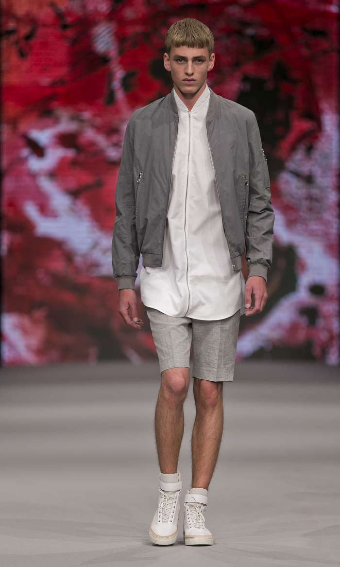 WhyRed SpringSummer 2014 Collection - Stockholm Fashion Week - DerriusPierreCom (16)