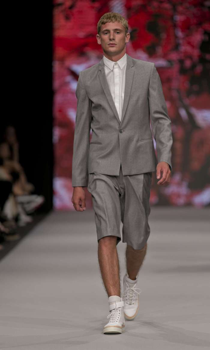 WhyRed SpringSummer 2014 Collection - Stockholm Fashion Week - DerriusPierreCom (17)