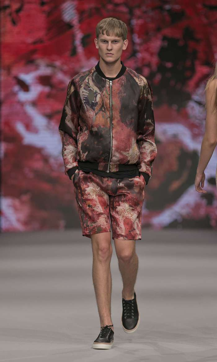 WhyRed SpringSummer 2014 Collection - Stockholm Fashion Week - DerriusPierreCom (19)