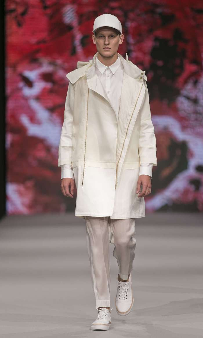 WhyRed SpringSummer 2014 Collection - Stockholm Fashion Week - DerriusPierreCom (2)