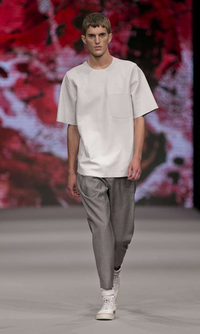 WhyRed SpringSummer 2014 Collection - Stockholm Fashion Week - DerriusPierreCom (3)