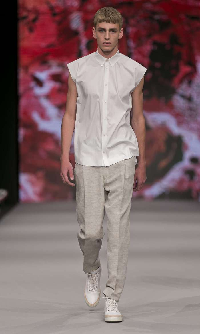 WhyRed SpringSummer 2014 Collection - Stockholm Fashion Week - DerriusPierreCom (5)