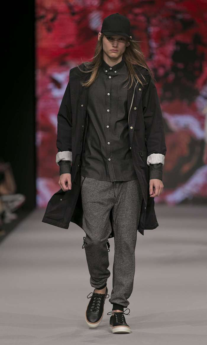 WhyRed SpringSummer 2014 Collection - Stockholm Fashion Week - DerriusPierreCom (6)