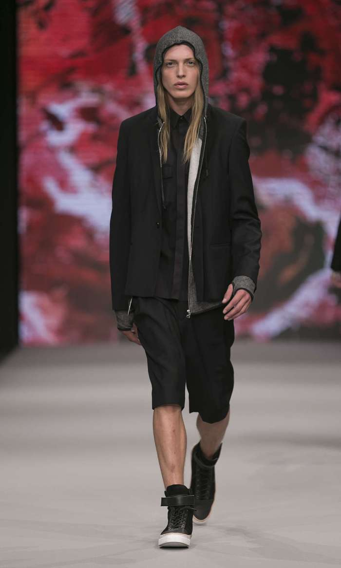 WhyRed SpringSummer 2014 Collection - Stockholm Fashion Week - DerriusPierreCom (7)