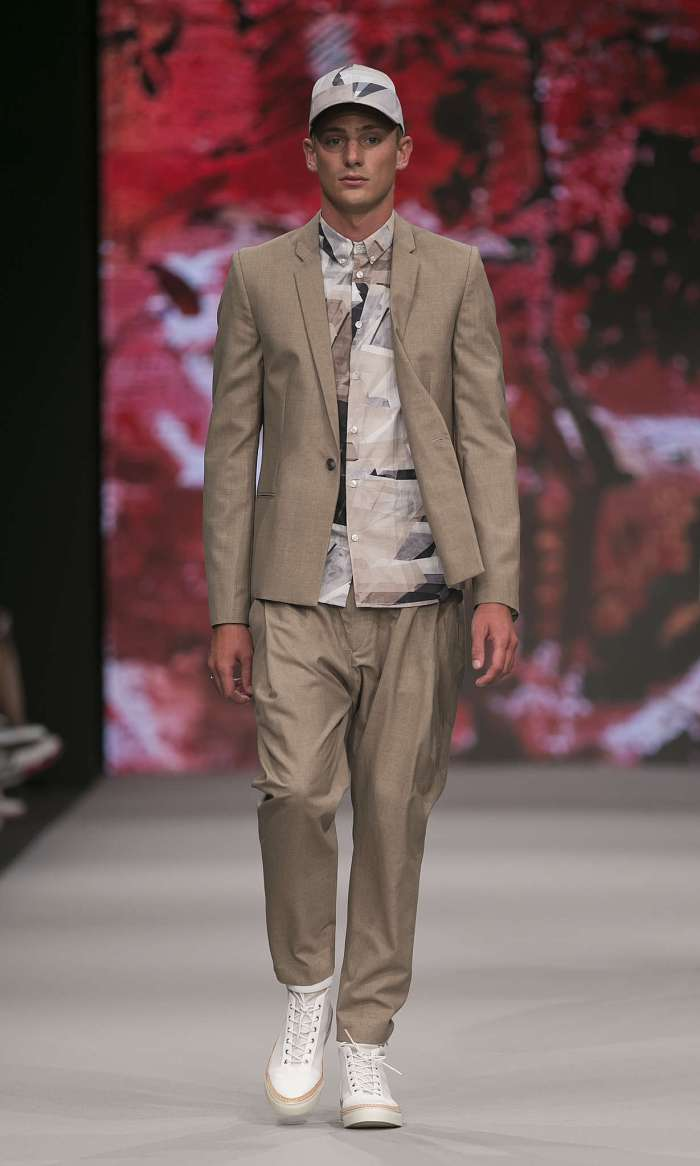 WhyRed SpringSummer 2014 Collection - Stockholm Fashion Week - DerriusPierreCom (9)